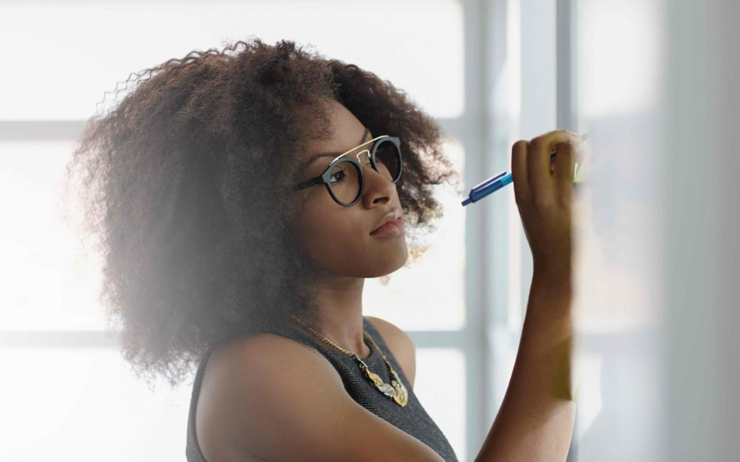 3 Reasons Why Women Fail In Business